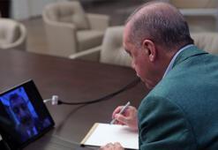 Son dakika... Cumhurbaşkanı Erdoğandan corona virüs önlemleri ile ilgili flaş açıklama