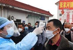 Son dakika... Çinde bu kez Hanta virüs paniği