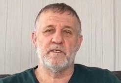 Mesut Bakkal: Evde kal Türkiyem