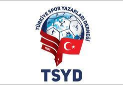 TSYDden TFFye başvuru: Derbide görev yapan basın mensupları teste tabi tutulsun