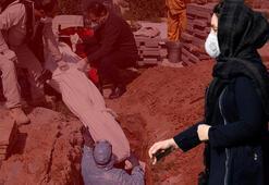 Son dakika | İranda en yetkili ağızdan ürkütücü açıklama: Facia kapıda