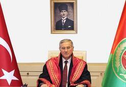 Mehmet Akarca kimdir, kaç yaşında nereli Yeni Yargıtay Başkanı Mehmet Akarca biyografisi