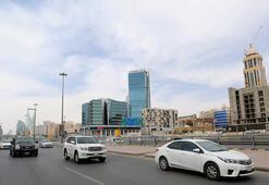 Suudi Arabistanda corona virüsten ilk ölüm