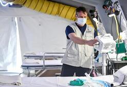 Son dakika haberi... Corona virüsün darmadağın ettiği ettiği İtalyadan ürküten açıklama