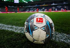 Almanyada 1. ve 2. futbol liglerinin 30 Nisana kadar askıya alınması tavsiye edildi