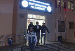 Bağcılarda yaşlı bir vatandaşa zorbalık yapan kişi gözaltına alındı