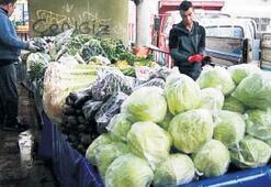 Karşıyaka'da pazar önlemleri