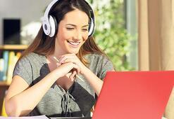 Üniversitelerin online eğitim sınavı