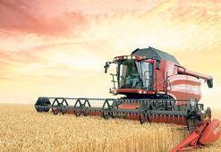 'Bizim en büyük gücümüz tarım'