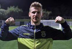 Fenerbahçenin yeni Luganosu