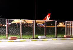 Son dakika Corona virüs tedbirleri: İtalyadan gelen Türk öğrenciler yurda yerleştirildi