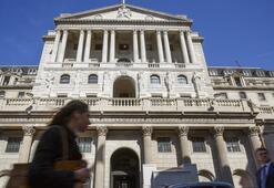 BoE, acil likidite tedbidlerini hayata geçirdi