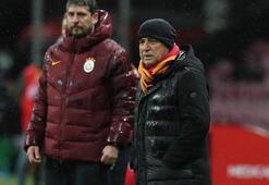Galatasarayda test sonuçları belli oldu