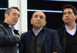 İşte Fenerbahçenin teknik direktör adayları...