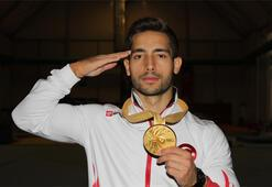 İbrahim Çolak: Olimpiyatların ertelenmesi benim adıma iyi oldu