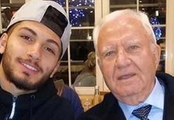 Kamil Ahmet Çörekçinin dedesi Londrada hayatını kaybetti