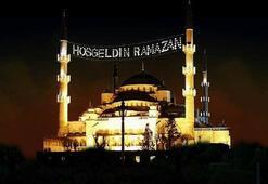 Ramazan ayı 2020 ne zaman Ramazan Bayramı hangi günlere denk geliyor