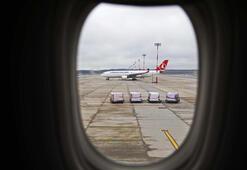 Yolcu uçaklarıyla taşınıyor Açıklandı...