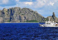 Kuril Adaları nerede   Kuril Adaları haritası   Rusya Kuril Adaları'nda 7,8 büyüklüğünde deprem oldu