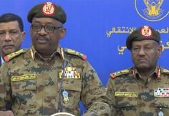 Sudan Savunma Bakanı kalp krizinden öldü