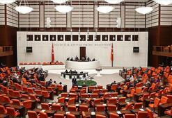 Mecliste corona virüse ilişkin ekonomik önlemler kabul edildi