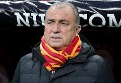 Galatasaray taraftarından Fatih Terim'e duygusal mesaj