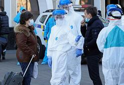 Dünya genelinde yeni tip corona virüsü bulaşan kişi sayısı 423 bini geçti