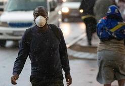 Afrikada corona virüsü vakaları 2 bin 500e yaklaştı