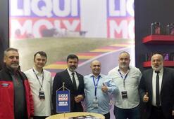 Türkiye Motokros Şampiyonasının isim sponsoru LIQUI MOLY oldu