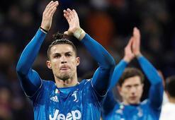 Cristiano Ronaldo, Portekizdeki hastanelere bağışta bulundu