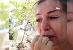 Son dakika: Fethiyede gözyaşları içinde anlattı Corona çığlığı...