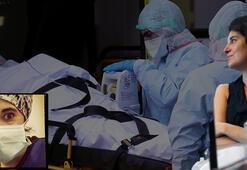 Son dakika haberi: İtalyan hemşire corona virüsü başkalarına bulaştırdığını öğrendi  Sonrası felaket