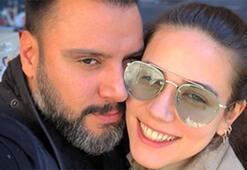 Alişandan Buse Varola: Doğum günün kutlu olsun aşkım