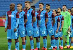 Trabzonsporlu oyunculardan evde kal, güvende kal mesajı