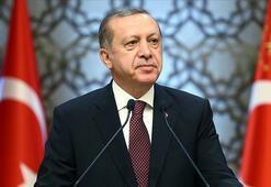 Cumhurbaşkanı Erdoğan, merhum Muhsin Yazıcıoğlunu vefatının 11. yılında andı