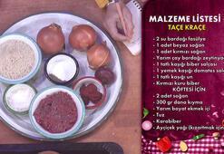 Taçe Kraçe nasıl yapılır Gelinim Mutfakta bugünkü yemek tarifi | Taçe Kraçe malzemeleri nelerdir