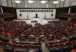 Meclisin 100. yıl etkinliklerine corona virüs engeli