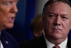 ABDden corona virüsü nedeniyle Çin ve İrana sert eleştiri