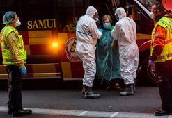 Son dakika... İspanyada corona virüsünden hayatını kaybedenlerin sayısı 3 bin 434e yükseldi