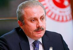 TBMM Başkanı Şentop, Muhsin Yazıcıoğlunu vefatının 11. yılında andı