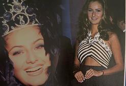 Pınar Altuğ yıllar önce çekilmiş fotoğraflarını paylaştı