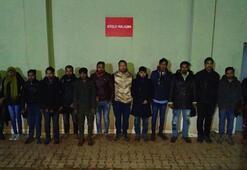 MSB açıkladı Son 10 günde 3 bin 541 kişi yakalandı