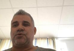 Cumhurbaşkanı Erdoğandan corona virüsü yenen Türke geçmiş olsun telefonu