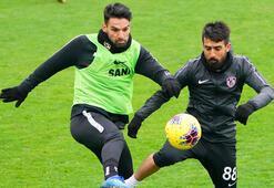 Gaziantep FKde futbolcular 3 Nisanda topbaşı yapacak