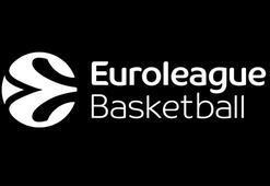 THY Avrupa Ligi ve ULEB Avrupa Kupası sağlık koşulları elverdiği zaman devam edecek