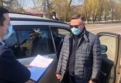 Ukraynalı eski bakan cinayet suçlaması ile gözaltına alındı