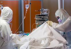 Son dakika haberi... Kabus Corona virüsten hayatını kaybedenlerin sayısı 20 bini aştı