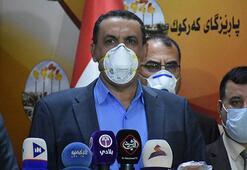 Türkiyeden Iraka corona virüsle mücadelede maske desteği