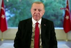 Son dakika | Cumhurbaşkanı Erdoğan ulusa seslendi: Yaşlılarımız kesinlikle dışarı çıkmamalıdır