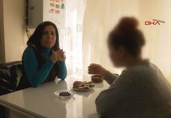 Kaçırıldıktan 13 gün sonra bulunan genç kız ailesine kavuştu